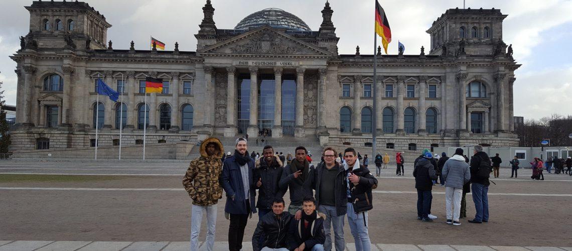 Freizeit in Berlin